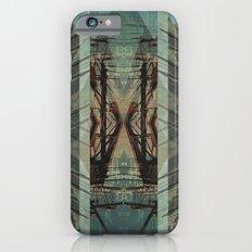 Excavationalism Slim Case iPhone 6s