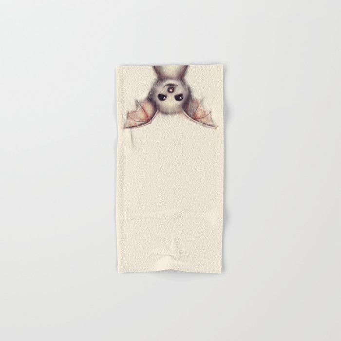 Hang in there! Hand & Bath Towel