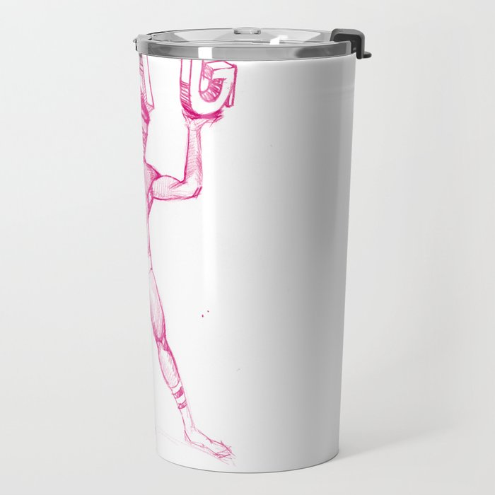 FAG 23 Travel Mug