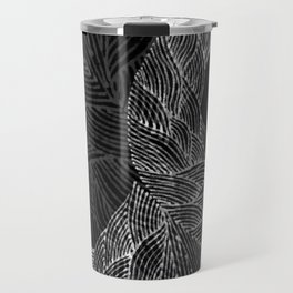 Dark Sea Travel Mug