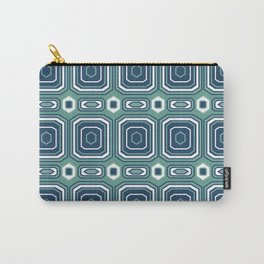 Geo Carry-All Pouch