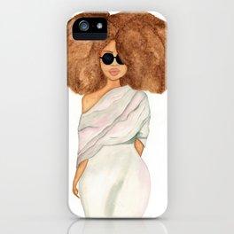 Essence iPhone Case