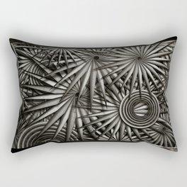 Kosmos Rectangular Pillow