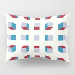 Depth perception - fall in Pillow Sham