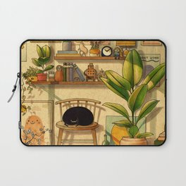 Afternoon Sun Laptop Sleeve