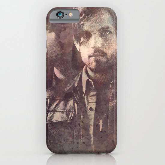 kings of leon iPhone & iPod Case