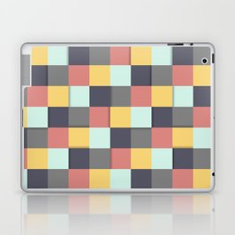 Pure Vintage palette  Laptop & iPad Skin