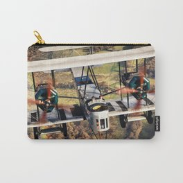 Vickers Vimy Carry-All Pouch