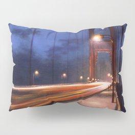 Straight Until Night Pillow Sham