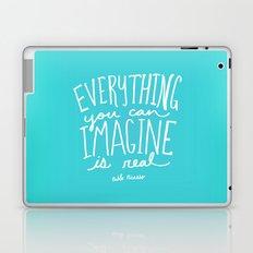 Picasso: Imagine Laptop & iPad Skin