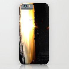 Fire in the sky(1) Slim Case iPhone 6s