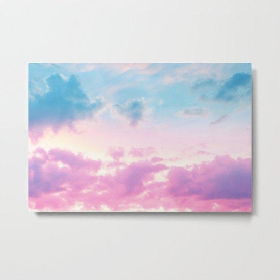 Unicorn Pastel Clouds #3 #decor #art #society6 by anitabellajantz
