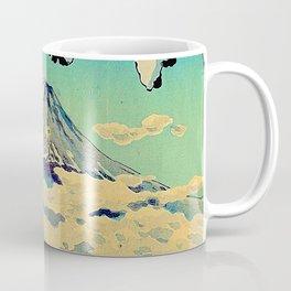 Kehiin in the Snow Coffee Mug
