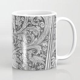 Rubino Armor Knight 1 Coffee Mug