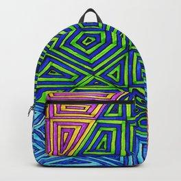 Blending In Backpack