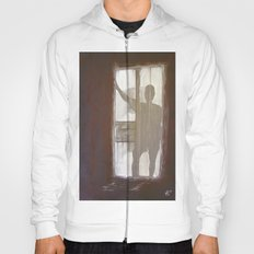 Shadowman Hoody