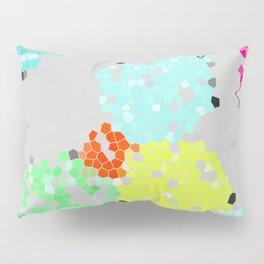 Pixel Pillow Sham