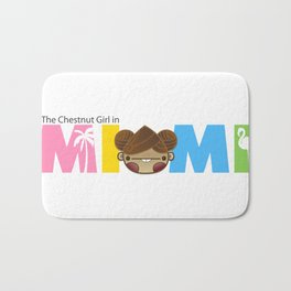 Miami Bath Mat