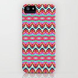 Let's Fiesta! iPhone Case