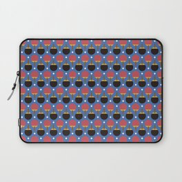Table Tennis Laptop Sleeve