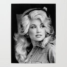 Dolly Parton Poster