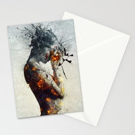 Deliberation Stationery Cards