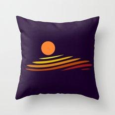 Miramare Throw Pillow