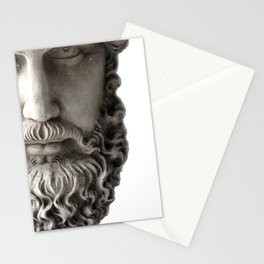 ADONIS Stationery Cards