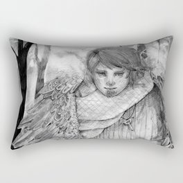 Kashmir Rectangular Pillow