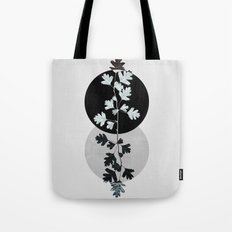 Geometry and Nature II Tote Bag