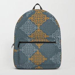 Ornamental pattern Backpack