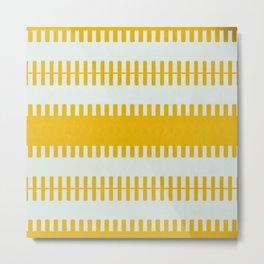 Abstractart 270 Metal Print