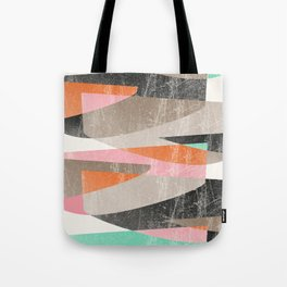 Fragments XIII Tote Bag