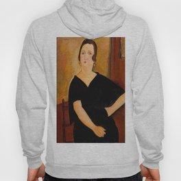 """Amedeo Modigliani """"Madame Amédée"""" Hoody"""