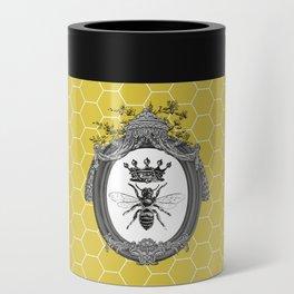 Queen Bee Can Cooler