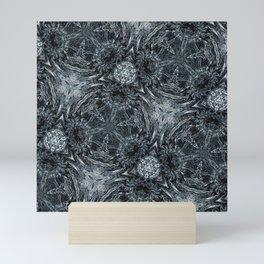 SiFi fractal Mini Art Print