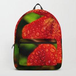 Monkeyflowers Backpack