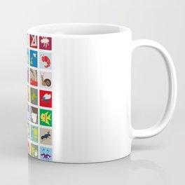 Elements Coffee Mug
