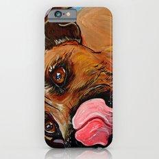 Pit Bull Slim Case iPhone 6s