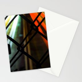 l o c k e d u p Stationery Cards