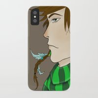 indie iPhone & iPod Cases featuring Indie Kid. by gillyvor