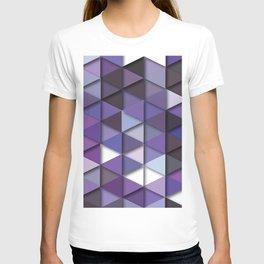 Purple Dance T-shirt
