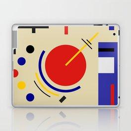 BAUHAUS ASTRONOMY Laptop & iPad Skin