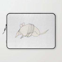 Armadillo Laptop Sleeve