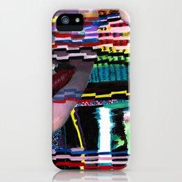 Malfunction iPhone Case
