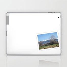 Pyrenees - Spain Laptop & iPad Skin