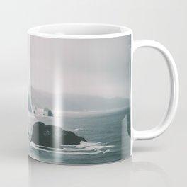 Ecola Coffee Mug