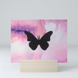 Papillon Mini Art Print