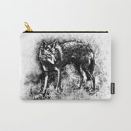 Suburban Outlaw Carry-All Pouch