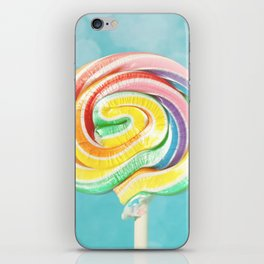 Lolly Love iPhone Skin